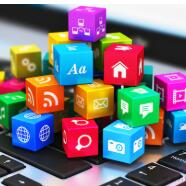 软件专区,介绍各种网赚软件